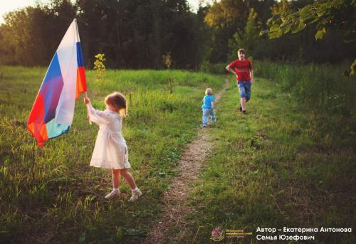 Автор – Екатерина Антонова. Семья Юзефович3 (1)