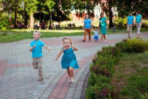 4 С 1 Дьяченко Ирина  Семеновы
